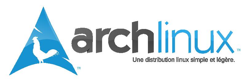 Super Concours nouveau look du site et nouveau logo « Archlinux.fr NH83